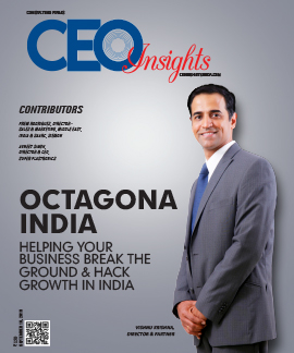Octagona India: Helping Your Business Break the Ground & Stimulate Growth in India
